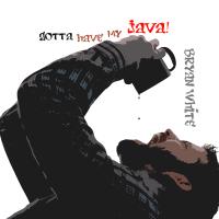 Bryan White CD cover