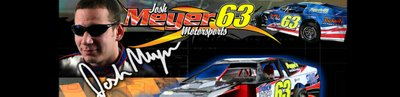 Josh Meyer 63 Motorsports