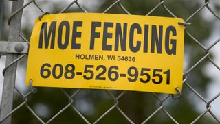 Moe Fencing