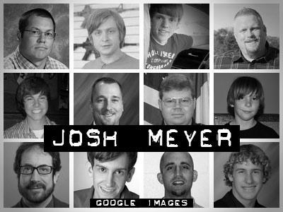 josh meyer (Google Images)