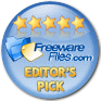 FreewareFiles.com Editor's Pick